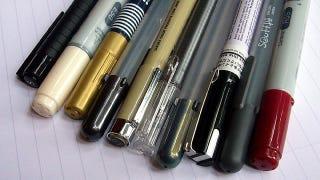 Illustration for article titled Best Budget Pen?