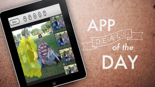 Illustration for article titled Daily App Deals: GroupShot for iOS for Free in Today's App Deals