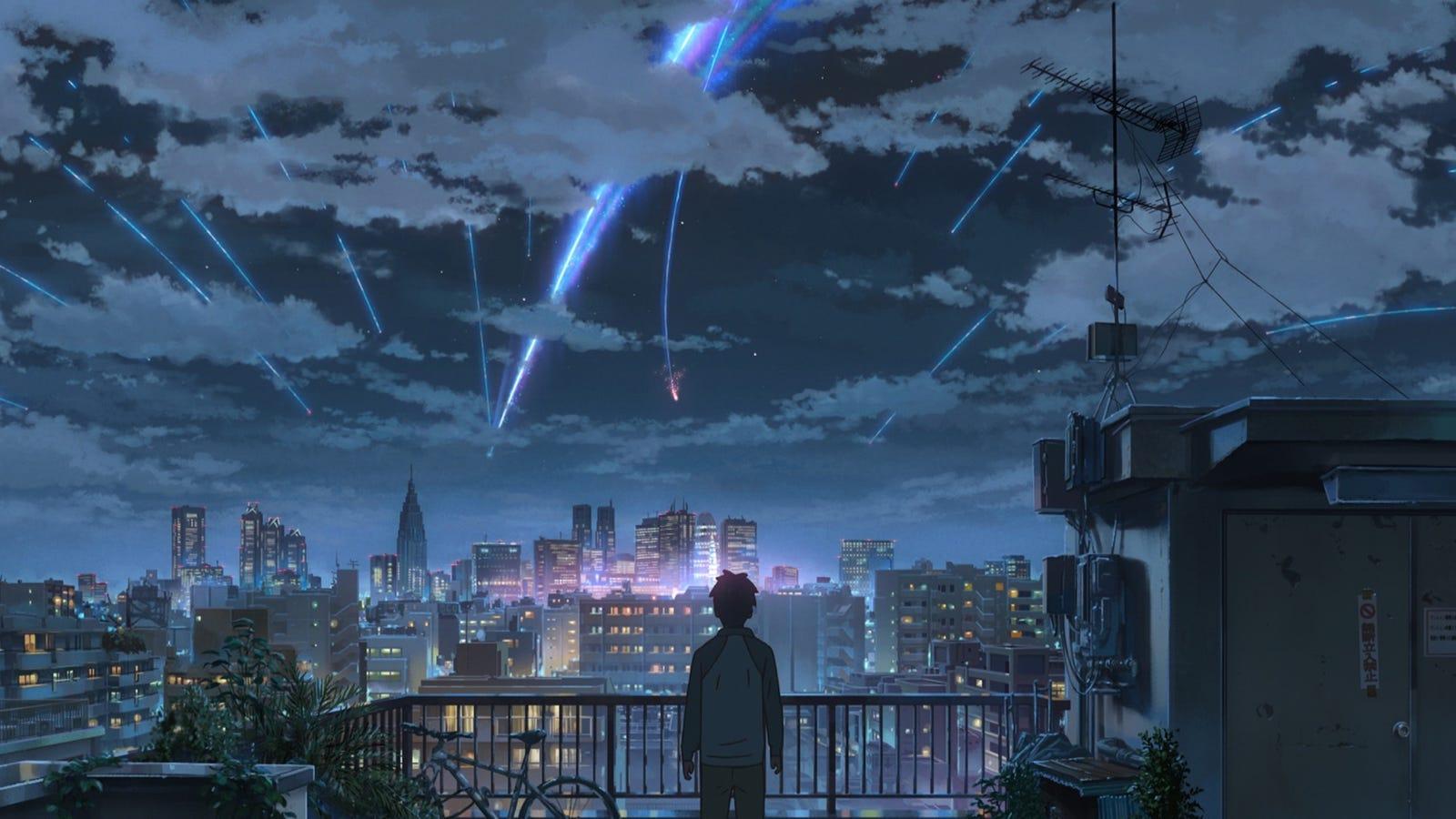 El viaje de Chihiro ya no es la película de anime más taquillera de la historia