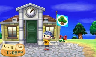 Illustration for article titled Animal Crossing: Beginnings
