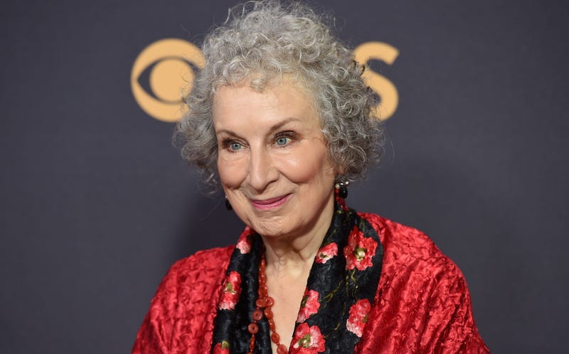 Illustration for article titled Margaret Atwood Has Expressed an Odd Theory About Death Stars and 9/11