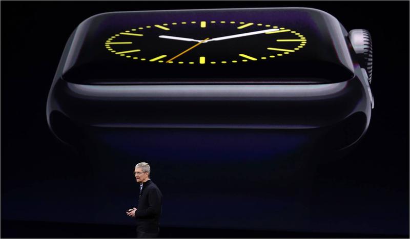 Illustration for article titled Todas las novedades de Apple que realmente necesitas conocer