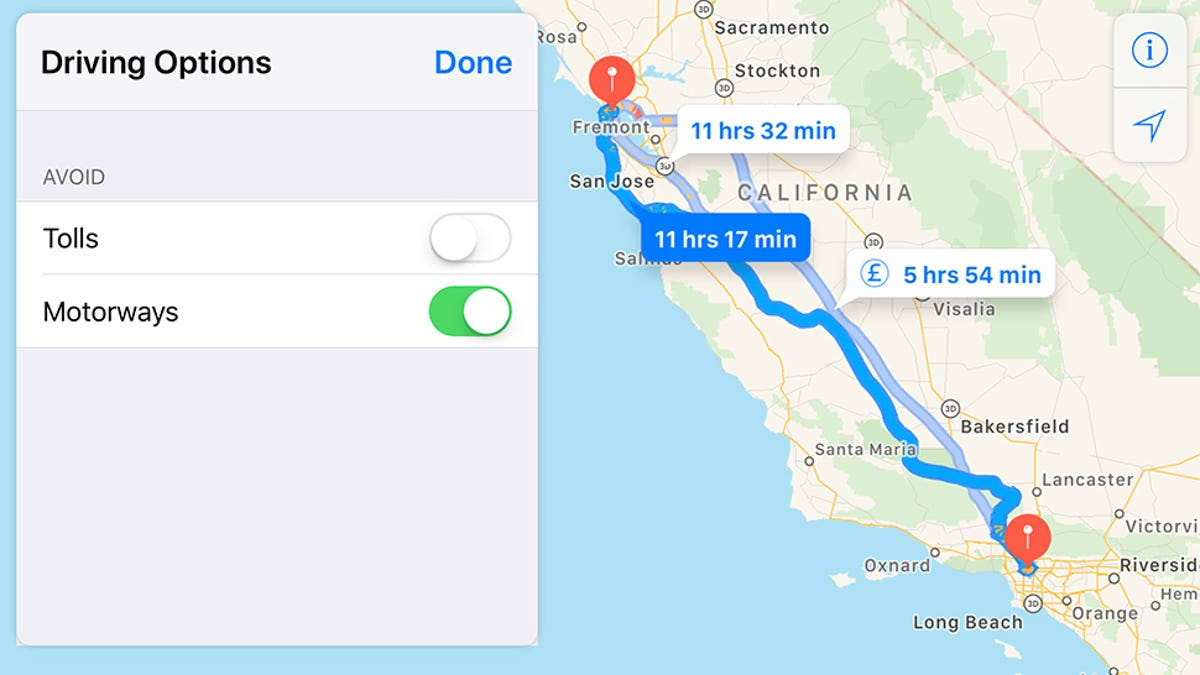 10 Tips for Making Journeys Faster with Google Maps and