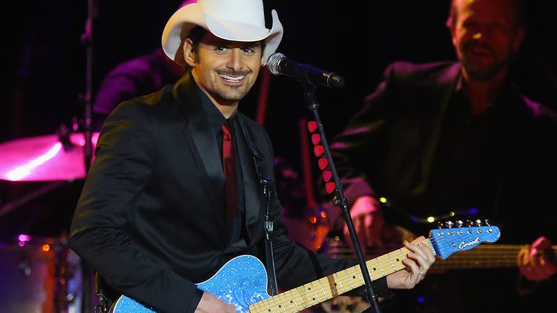 Illustration for article titled Brad Paisley's 'Accidental Racist' Song Is Terrible, Horrible, No Good, Very Bad