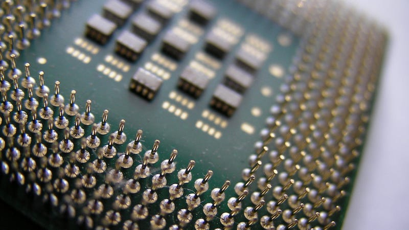 Illustration for article titled Report: Apple's Next-Gen Chips Will Be Made By Samsung Again