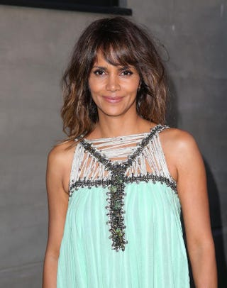 Halle Berry attends the Mattel Children's Hospital UCLA Kaleidoscope Ball at 3LABS on May 2, 2015, in Culver City, Calif.Imeh Akpanudosen/Getty Images