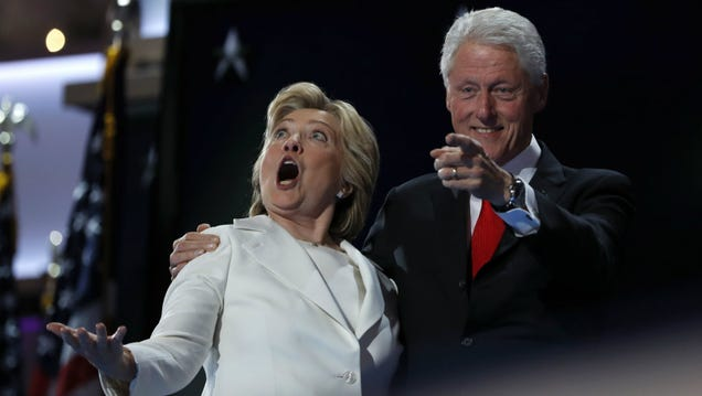 Something About Hillary Clinton's 'Not So Attractive Voice' Really Bothers Men, But They're Not Sure Why!