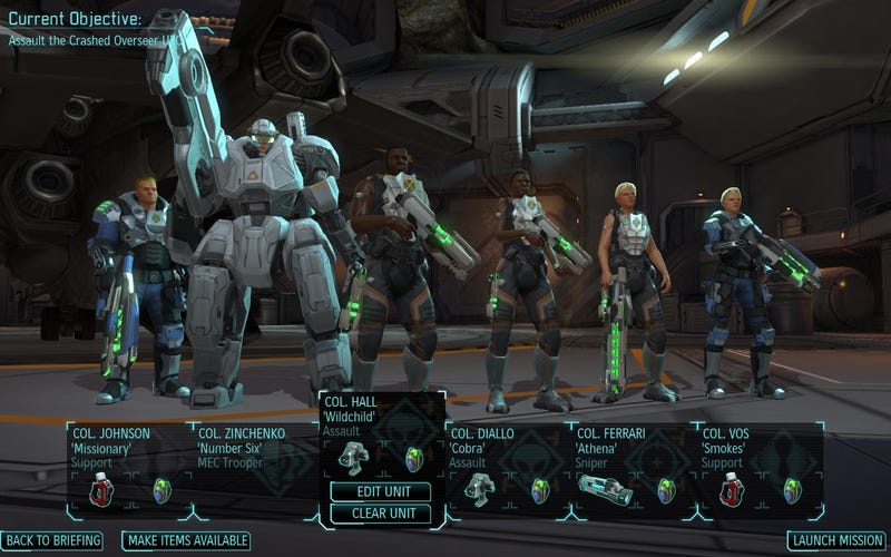 Illustration for article titled This is why I love XCOM