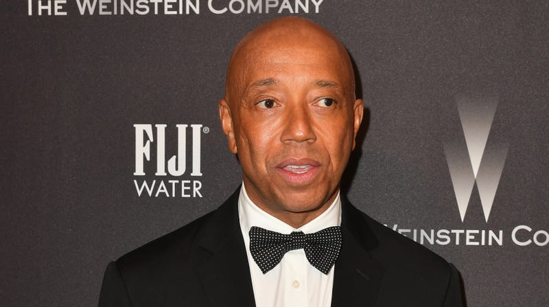 Illustration for article titled Another Woman Accuses Russell Simmons of Rape, Bringing Total Allegations to Over a Dozen
