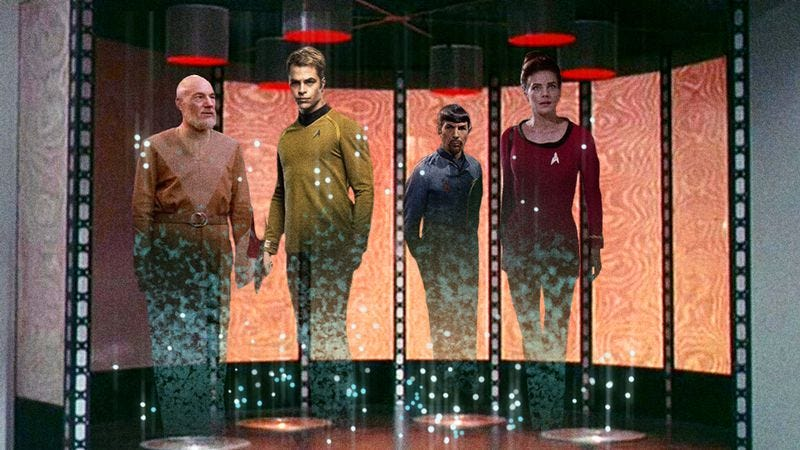 All our yesterdays: 15 times Star Trek altered the timeline