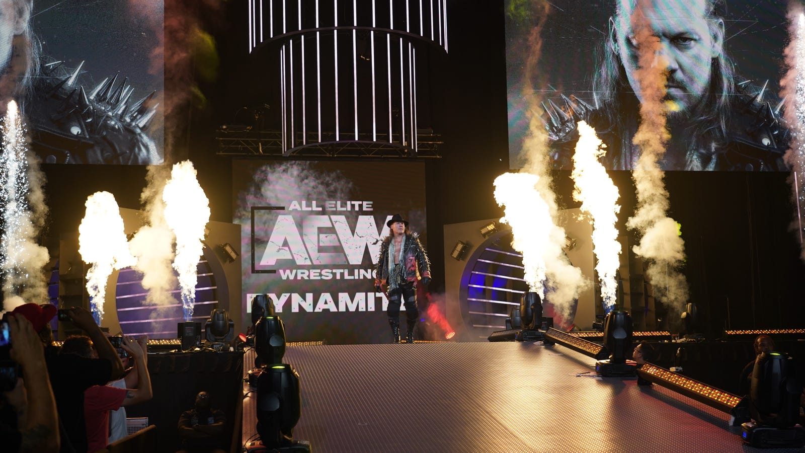 All Elite Wrestling Is Good, But It Will Have To Be More Unique To Be Great