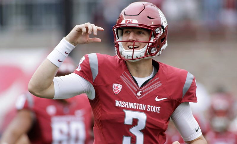Illustration for article titled Tyler Hilinski's Autopsy Shows Former Washington State QB Had CTE