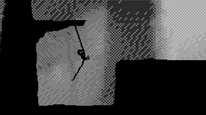 Illustration for article titled Limbo Could Become The Commodore 64's Best Game