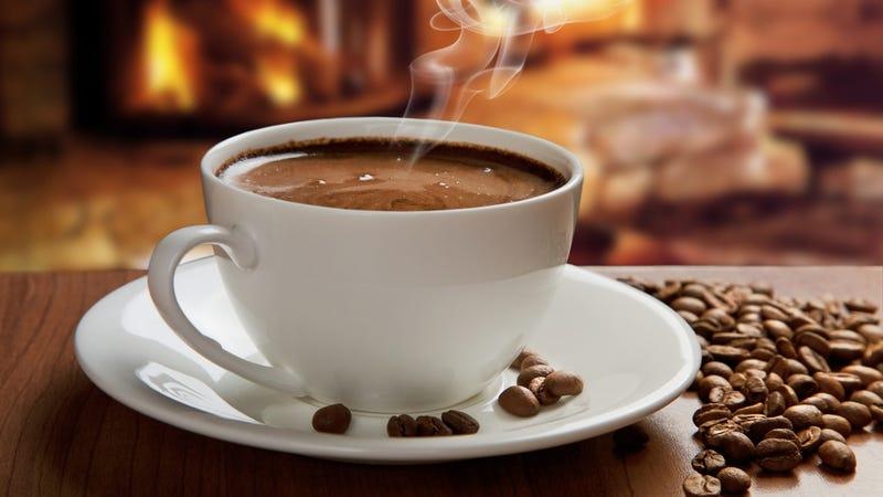 Illustration for article titled El café, el té y el mate no son cancerígenos: es su temperatura lo que puede causar cáncer