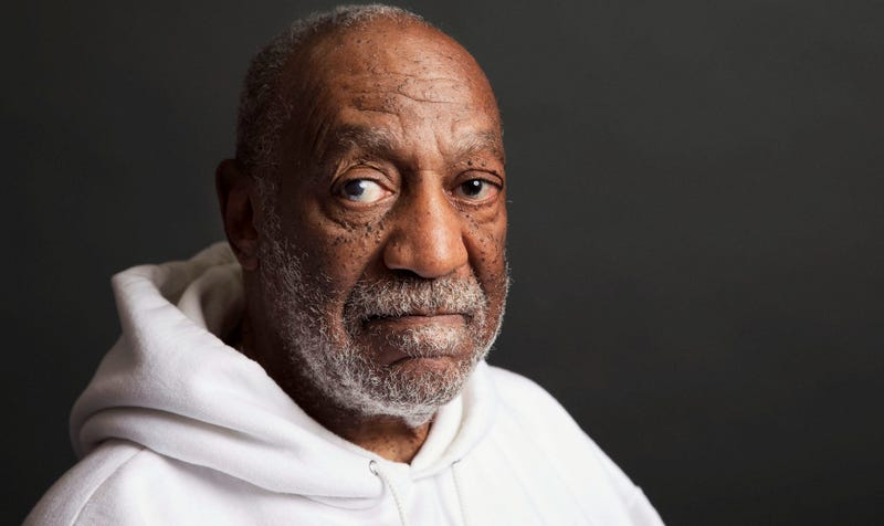 Illustration for article titled Bill Cosby Seeks New Criminal Lawyers to Defend Him in An Old Case