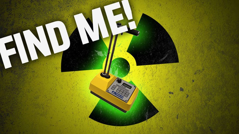 Illustration for article titled Nuclear Device Lost Somewhere Between Pennsylvania And West Virginia