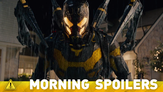 Spoilers and Rumors for <i>Ant-Man</i>, <i>Civil War</i>, <i>Doctor Strange</i>, and More!