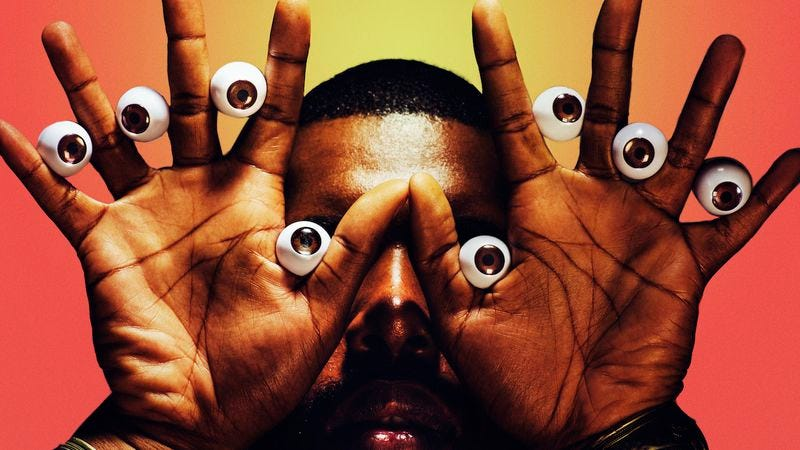 Illustration for article titled Flying Lotus aims for the heavens on You're Dead!