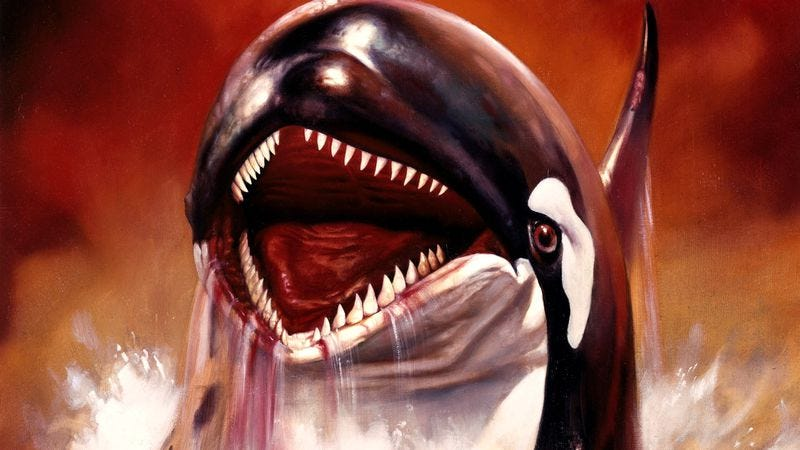 """Illustration for article titled """"It's like Jaws but…"""": 14 great films that inspired regrettable trends"""
