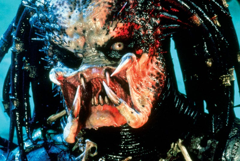 Illustration for article titled Iron Man 3's Shane Black Is Somehow Rebooting The Predator Franchise