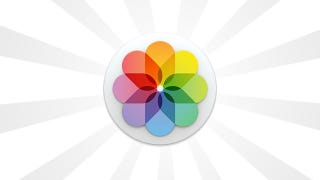 Illustration for article titled How to Set Up and Use Apple's New Photos App in OS X Yosemite