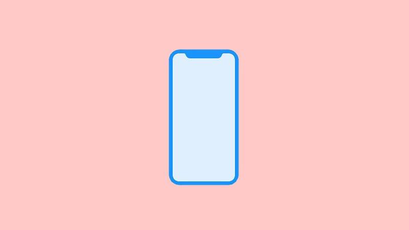 Illustration for article titled El próximo iPhonesilenciará automáticamente las notificaciones cuando estés mirando la pantalla
