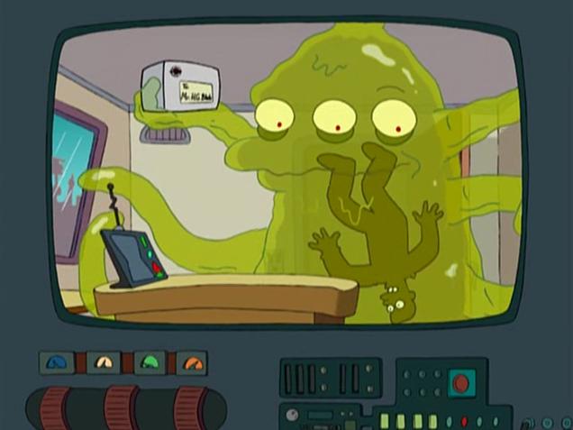 Slime Monsters 26 50
