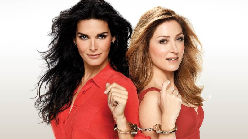 Illustration for article titled TNT renews Rizzoli & Isles