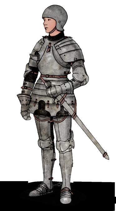 Medieval Armor?
