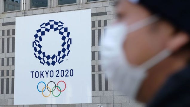 Olympics 2021: International Olympic Committee Says the Games Will Happen 'With or Without Covid'