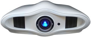 Illustration for article titled DreamVision's DreamBee HD Projectors Clobber Previous Contrast Ratios