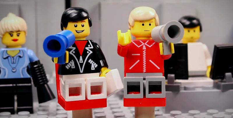 Illustration for article titled Primer tráiler de Beyond the brick, el documental definitivo sobre Lego