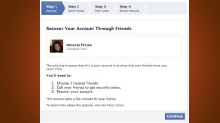 Illustration for article titled Accepting Unknown Friend Requests May Give Hackers Access to Your Facebook Account