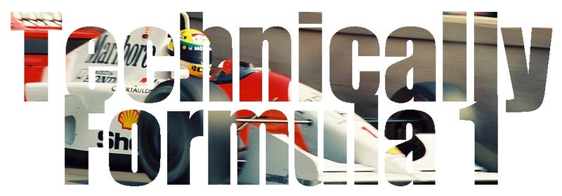 Illustration for article titled Technically Formula 1 - Jerez Testing Day 1