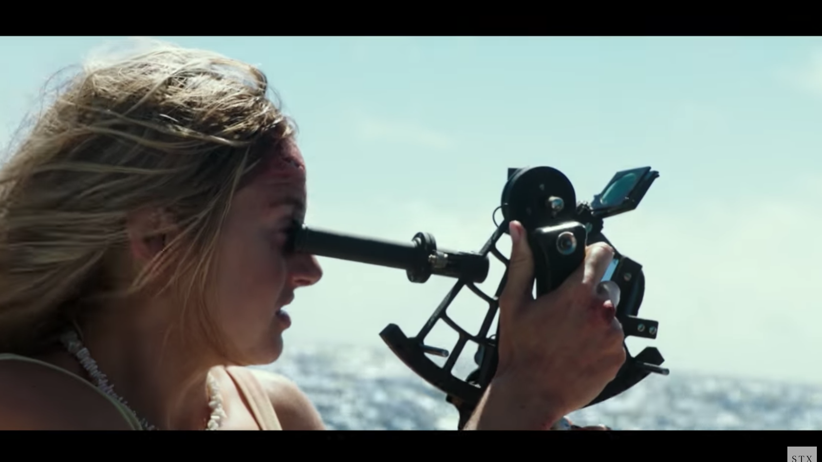 Here S The Trailer For Shailene Woodley S New Sailing