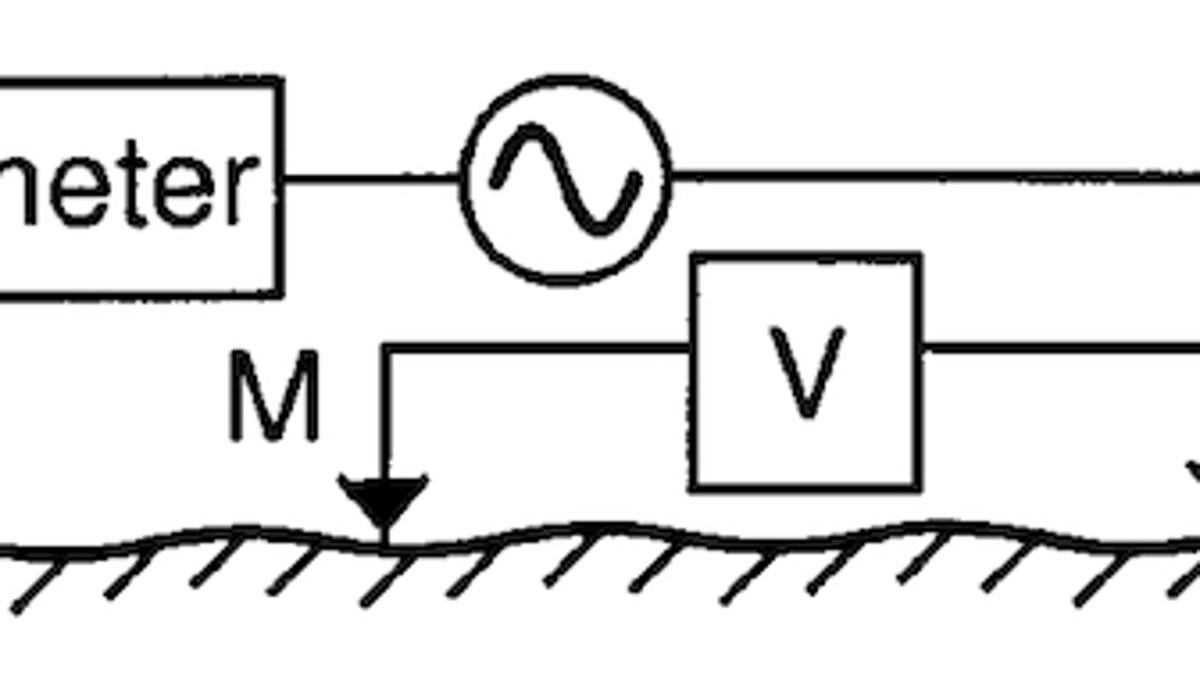 Heres How To Build A Low Cost Groundwater Detection System Simple Metal Detector Schematic Design
