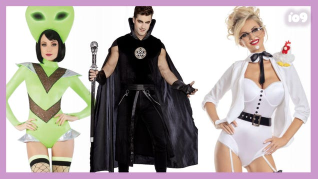 These Are 2020 s Worst Halloween Costumes
