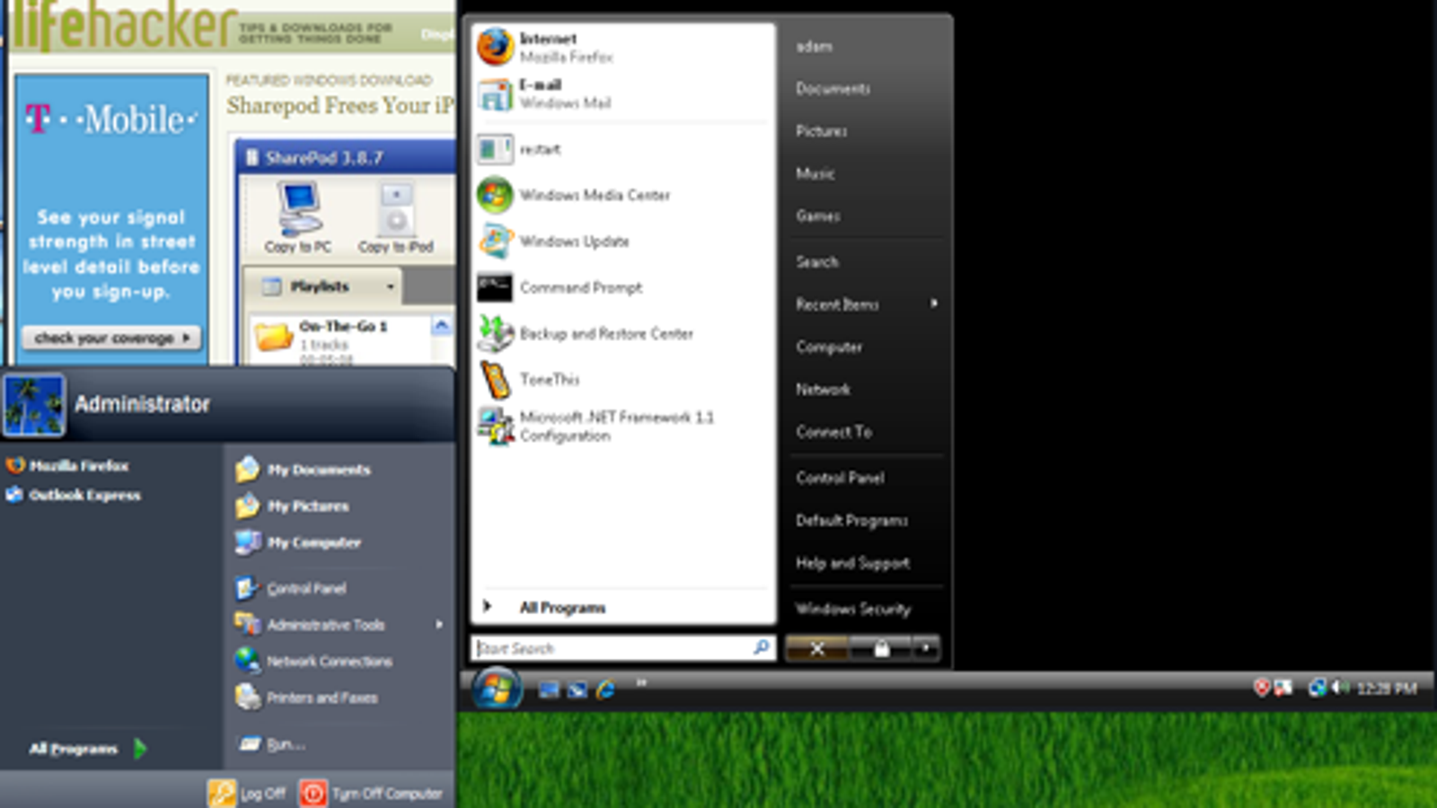 Five Best Remote Desktop Tools