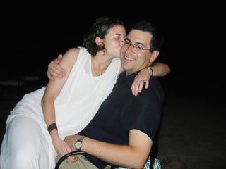 "Illustration for article titled Sheryl Sandberg On Her Husband's Death: ""I Want To Choose Life"""