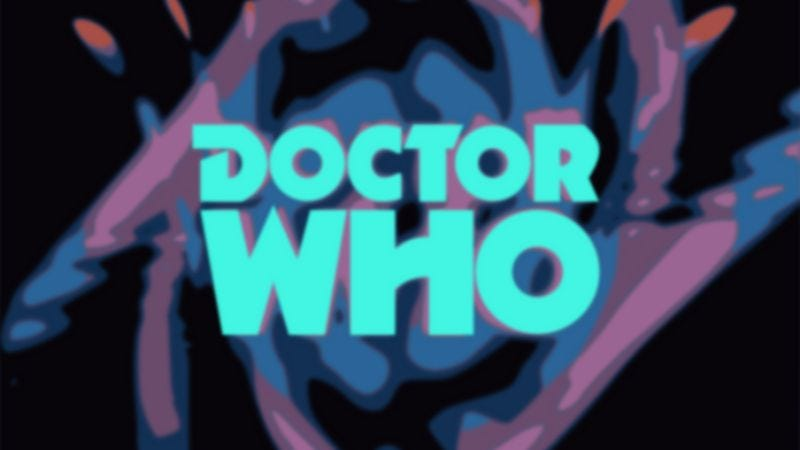 Illustration for article titled Harry Potter director developing all-new Doctor Who movie