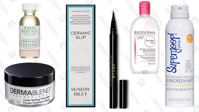 Up to 30% off Luxury Beauty items | AmazonFree Luxury Skin Care Sample Box | Amazon | Use code PRIMESAMPLES