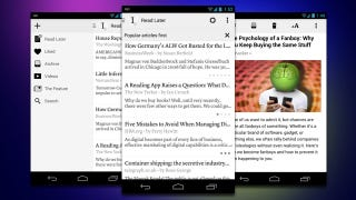 Illustration for article titled Instapaper for Android Gets a New Interface, Sorting Options, and More