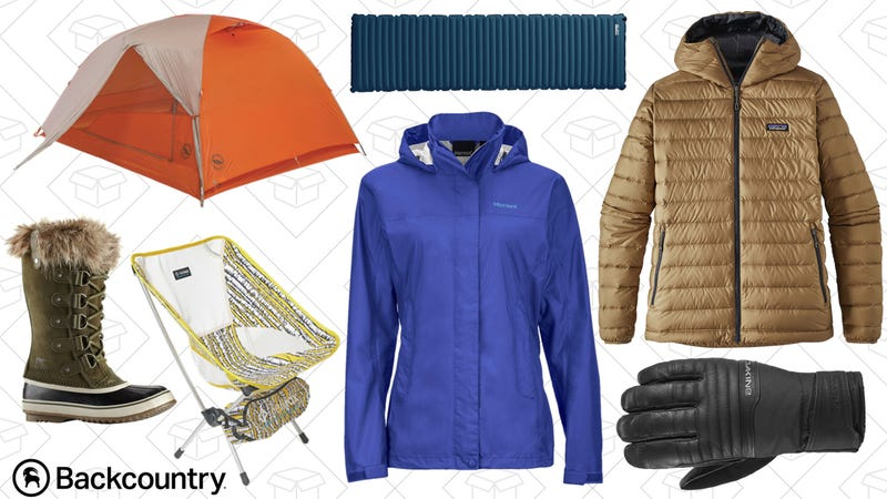 Winter Clearance Sale | Backcountry