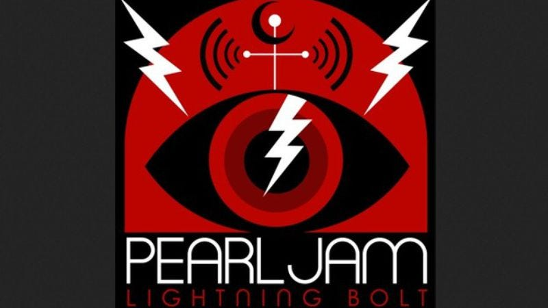 Illustration for article titled Pearl Jam's new album is streaming in full now, too