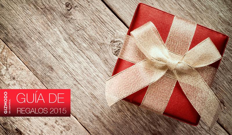 Illustration for article titled ¿De compras por Navidad? Aquí tienes nuestra Guía de Regalos al completo