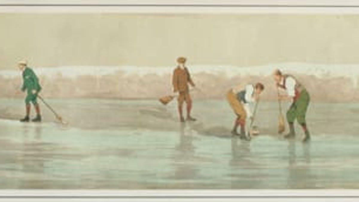 Resultado de imagen de carlo pellegrini 1912 oro