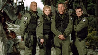 <i>Stargate</i> Didn't Become a Great Universe Until It Was on Television