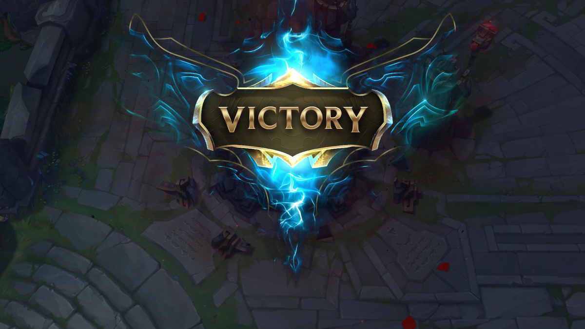 My First Few Weeks With League Of Legends Were Nothing Like