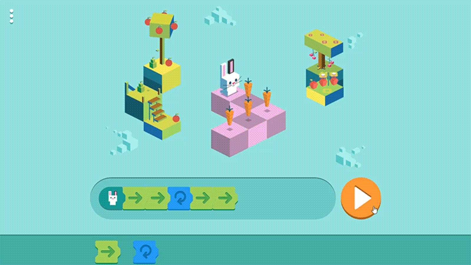 Latest Google Doodle Game Celebrates 50 Years Of Teaching
