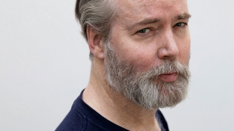 Illustration for article titled Douglas Coupland offers a few nihilistic books the local library probably doesn't carry